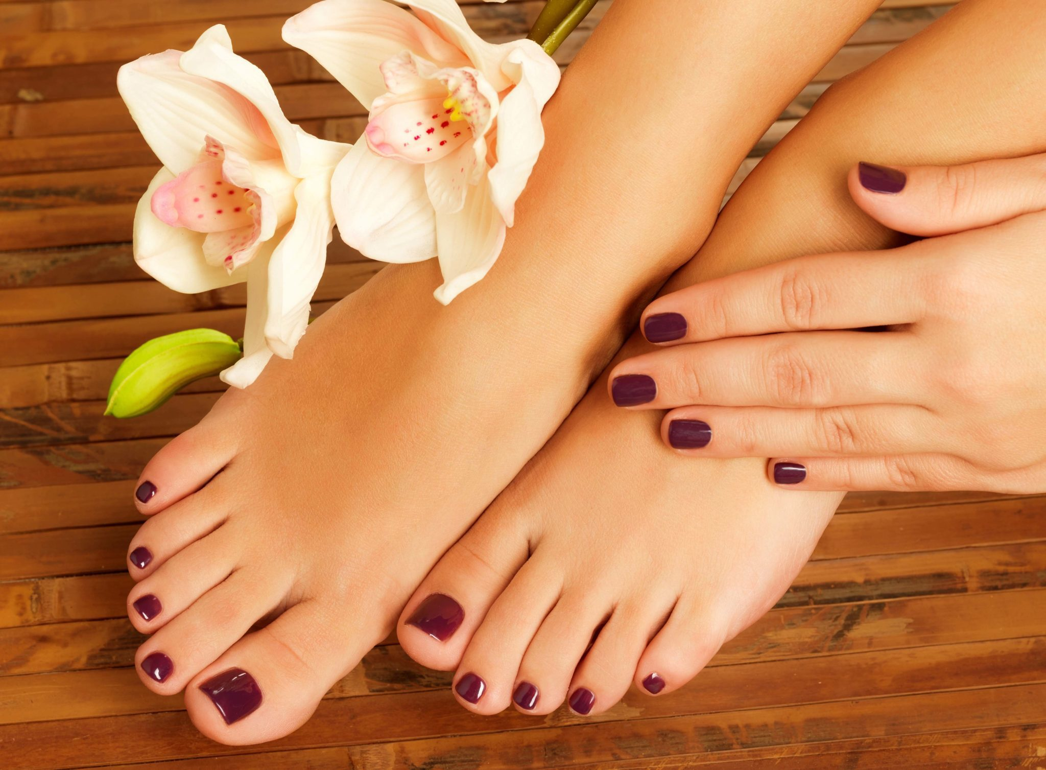 Nails and Toes | Fringe217 Salon & Spa